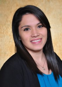 Diana Campos - Receptionist/Authorization Coordinator, Certified Spanish Translator
