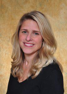 Jill Petersen - PT Assistant