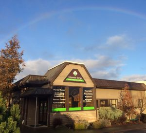 Columbia Gorge Physical Therapy Location