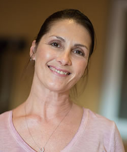 Virginia Thomas - Certified Pilates Instructor, ACE Certified Personal Trainer