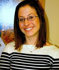 Kristen Klesh, PT, DPT