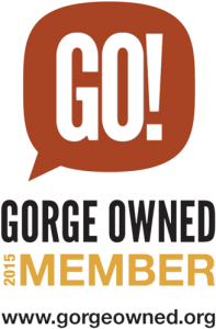 Member of the Gorge-Owned Network